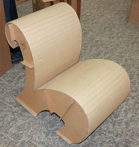 Student-Designed-Chair